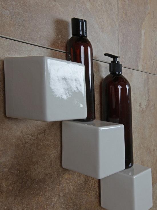 Bathroom Niche & Shelf Store -