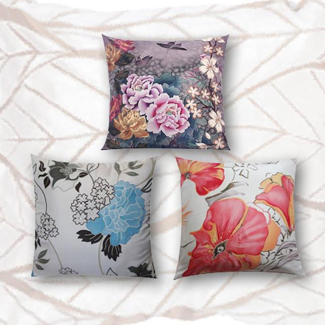Handmade Wall and Table Accents - Asian - Pillows - san francisco - by VintageMaya