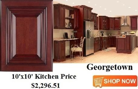 JSI Cabinets traditional-kitchen