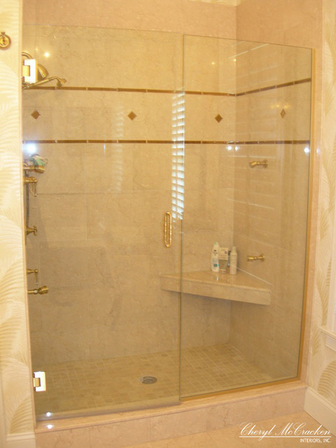 Over sized shower showerheads-and-body-sprays