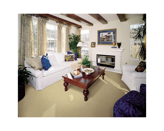 Royalty Carpets - Flora furnished & installed by Diablo Flooring, Inc. showrooms in Danville,