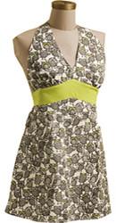 Minerva Halter Apron eclectic-aprons