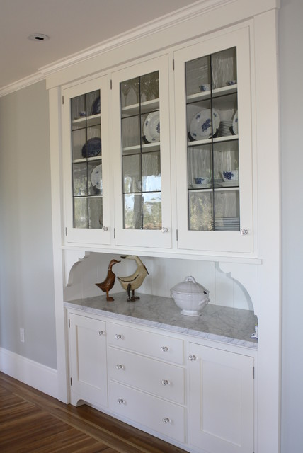Piedmont Remodel traditional