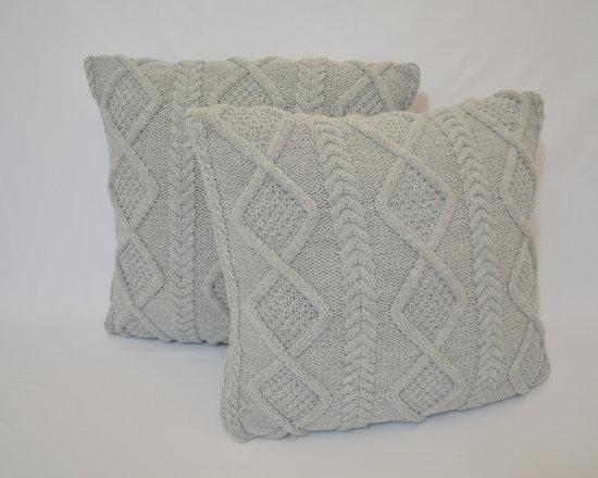 ikat pillow covers, ikat, ikat cushion, yellow ikat, blue ikat, red ikat, ikat -