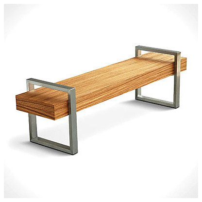 Gus Modern Return Bench | Smart Furniture - Modern - Coffee Tables ...