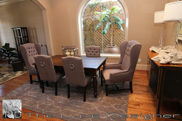 Dining Rooms traditional-dining-room