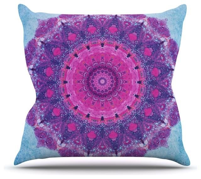 Throw Pillows 26 X 26 : Iris Lehnhardt