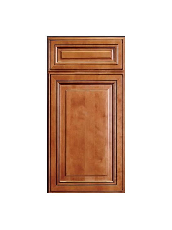 Assembled Bathroom Cabinets - New Yorker Cabinet