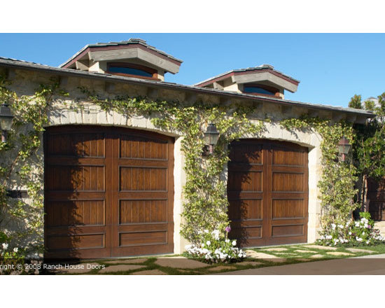 Ranch House Doors Product Overview - Ranch House Doors