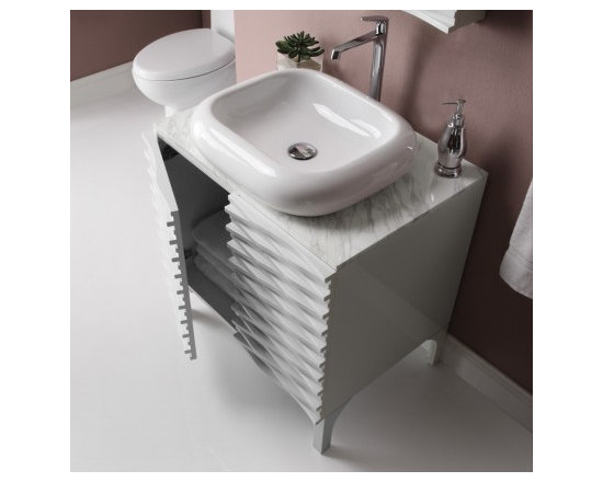 DECOLAV Bathroom Furniture - Sophia Collection -
