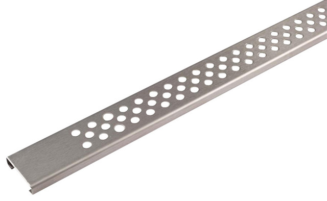 """Quick Drain DOTS 44"""" Drain Strainer contemporary-showerheads-and-body-sprays"""