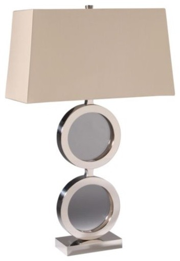 Mercer Table Lamp by Stonegate Designs modern-table-lamps