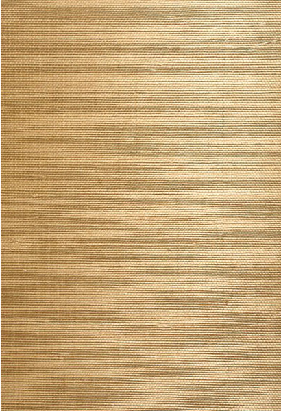 Chang Taupe Grasscloth Wallpaper asian-wallpaper