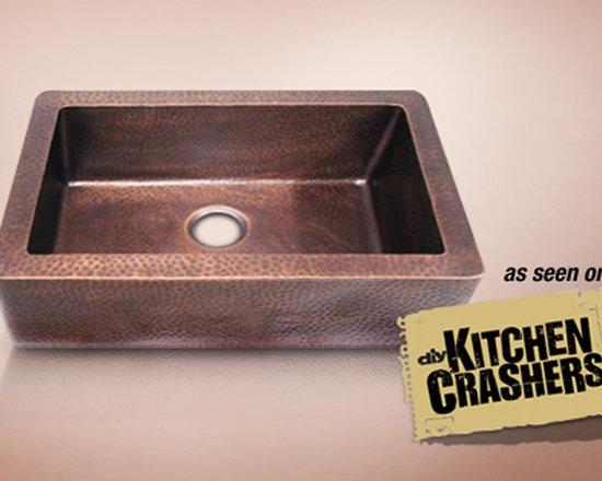 Kitchen Crashers - As seen on Kitchen Crashers on DIY Network.