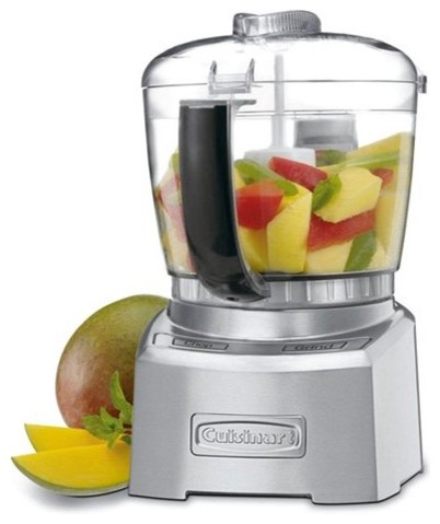 Cuisinart CH-4DC Elite Collection 4 Cup Chopper/Grinder traditional-food-processors