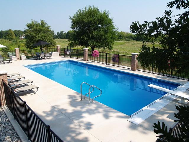 Pool designs for Modern swimming pool designs