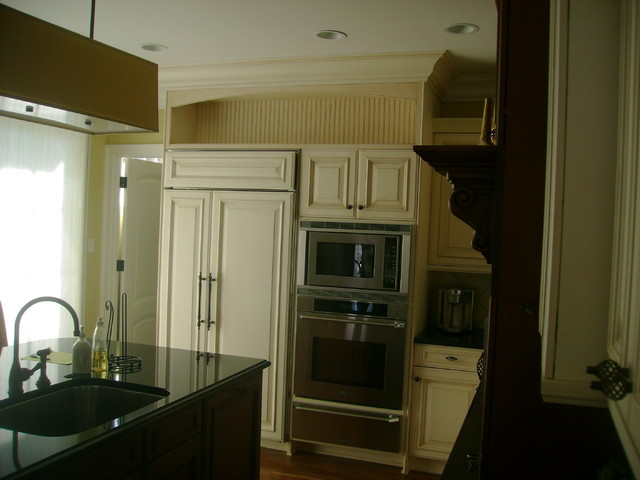 Traditional Kitchens traditional