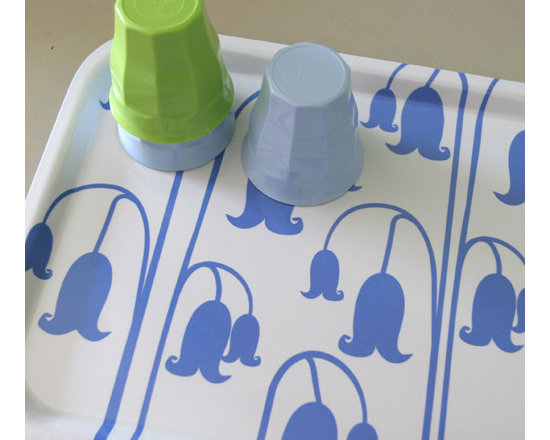 Bluebell Tray -