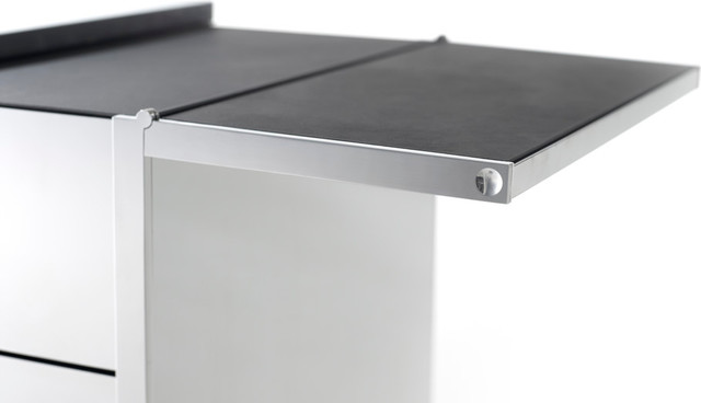 Fold Cabinet Yomei - Modern - Filing Cabinets And Carts - miami - by The Collection German Furniture