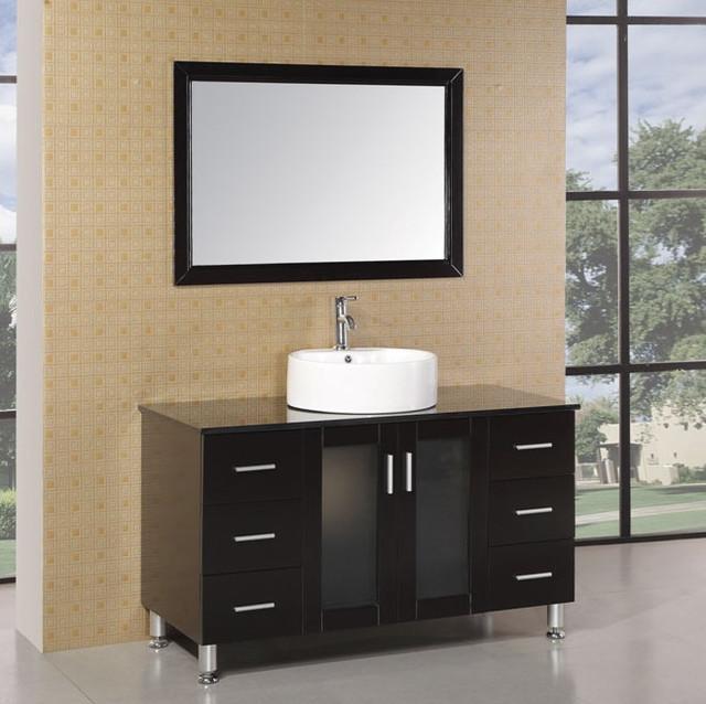 New Popular Bathroom Vanities contemporary