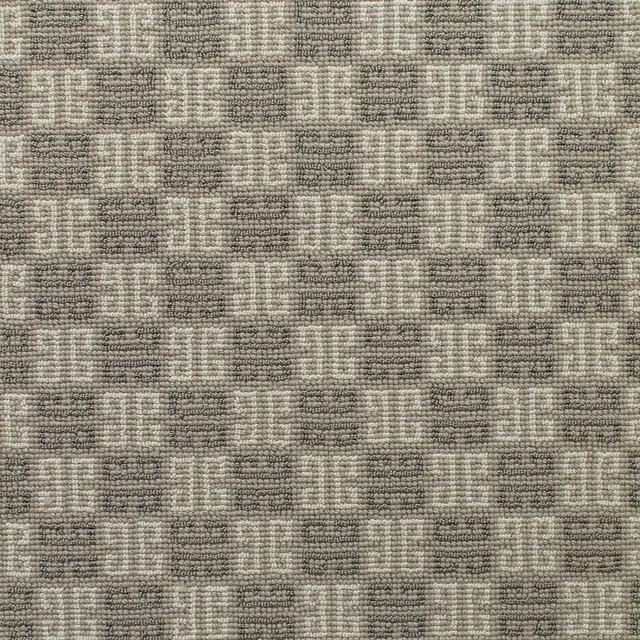 Style Name Casey Shell Contemporary Carpet Tiles