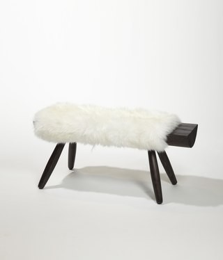 Sheep bench indoor-benches