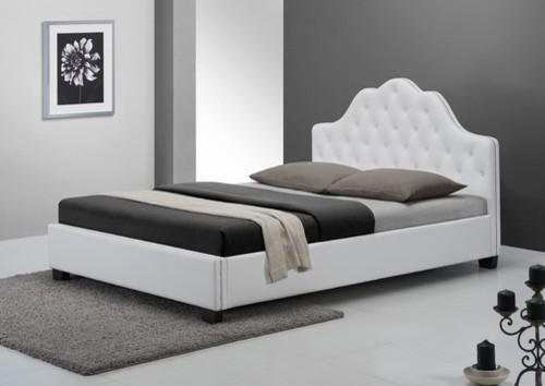 Montego Platform Bed modern-platform-beds