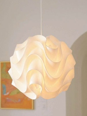Le Klint Pendant  Experiences contemporary pendant lighting