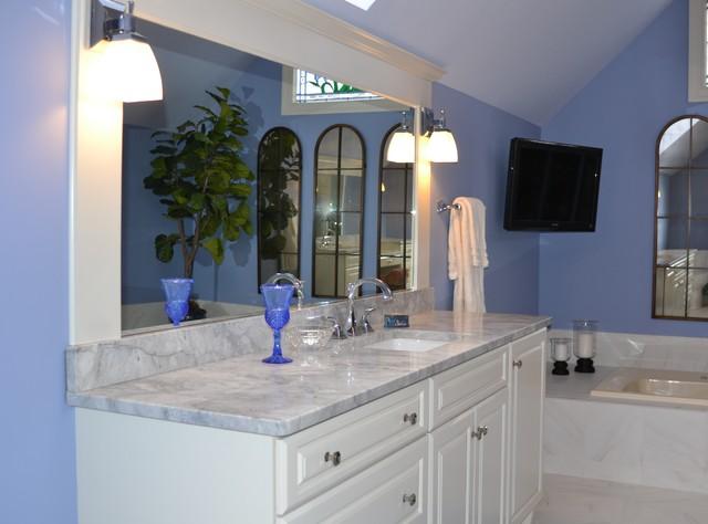 Beautiful Master Bathrooms Traditional Bathroom
