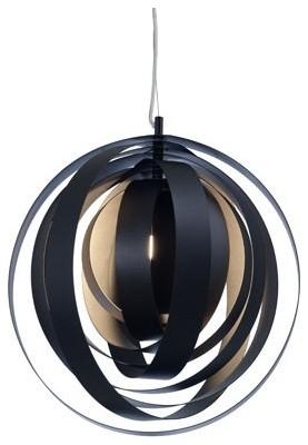 Orba Pendant contemporary-pendant-lighting