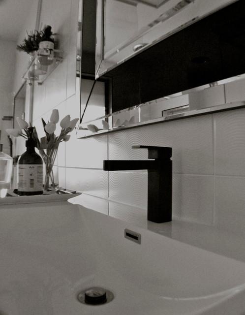 Contemporary Bathroom contemporary