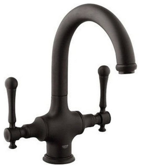 grohe bathroom sink faucet collections