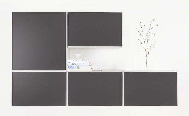 IKEA Besta Adhesive Panels modern-decals