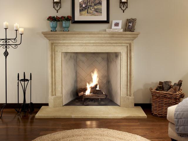Eldorado Fireplace Surrounds The Bryant
