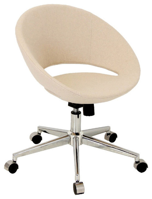 Crescent Office Chair by sohoConcept modern-office-chairs