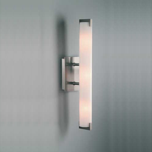 Modern Bathroom Wall Lighting