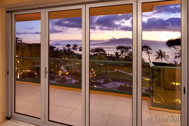 NanaWall SL60 windows-and-doors