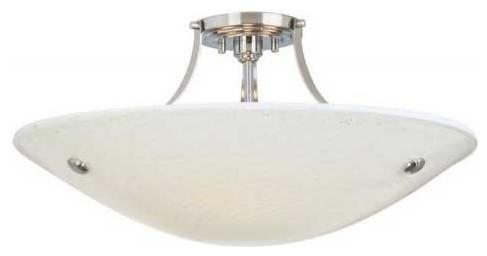 Neptune Semi-Flush Ceiling Mount modern-flush-mount-ceiling-lighting