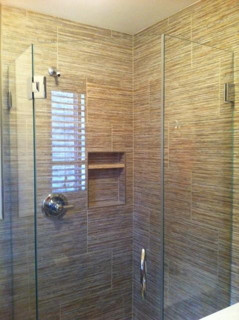 Upscale Frameless Shower Doors