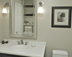 Thornhill Reno contemporary-bathroom