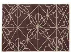 Nanimarquina African House Rug eclectic-rugs