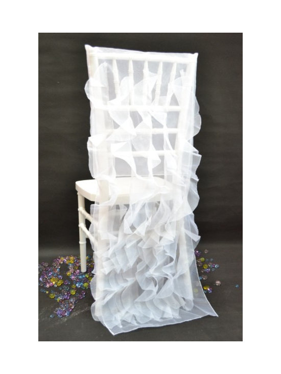 Chair Covers for Homes, Weddings , Special Events and more... -