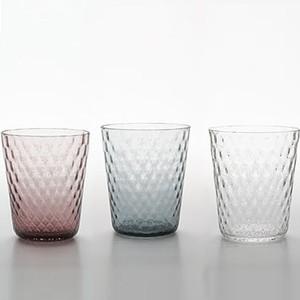 Zafferano   Veneziano Water Glasses, Gift Set of 6 contemporary-everyday-glasses