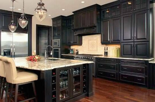 KT Building Supply Inc. kitchen-cabinets