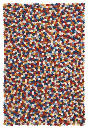 Stone Rug modern-rugs