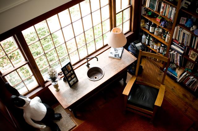 family room farmhouse-family-room