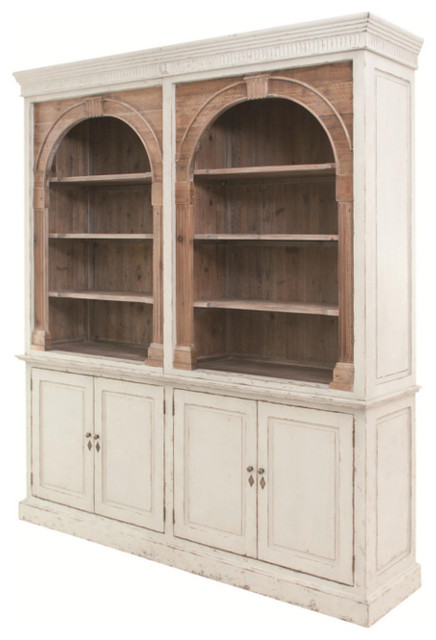 Grantham Cabinet traditional-china-cabinets-and-hutches