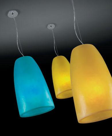 Baccara Pendant Lamp By Modiss Lighting modern-pendant-lighting