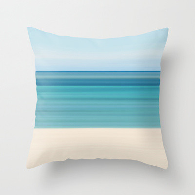 Decorative Throw Pillows - Beach Style - Decorative Pillows - new york - by Katherine Gendreau ...