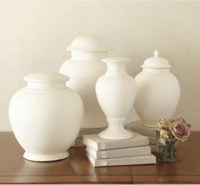 Ceramic Forms traditional-artwork